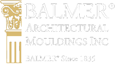 Balmer Moulding: Crown Molding, Architectural Millwork and Trim